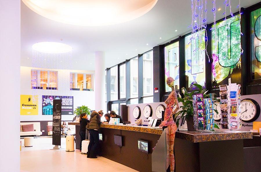 Berlin Hostels Und Hotels In Berlin Plus Hostels