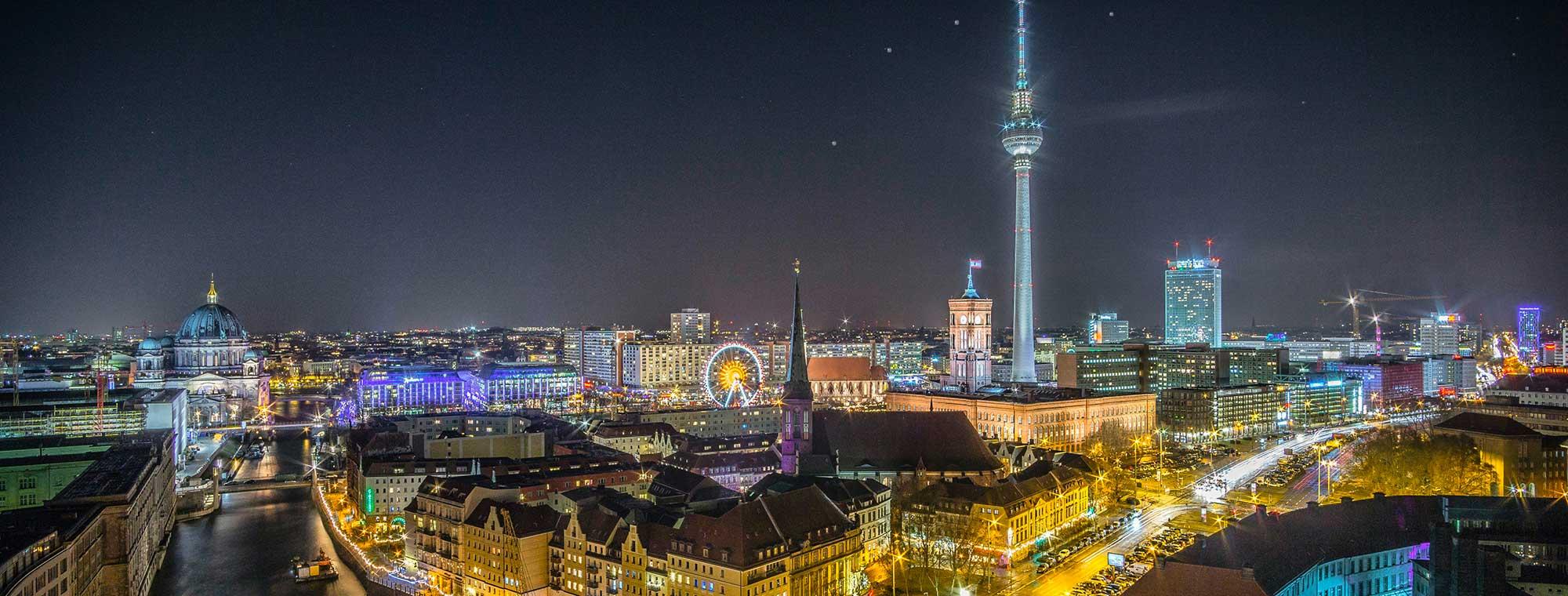 billige hotels in berlin